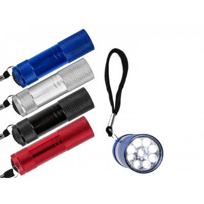 Lommelygte LED - OOTB