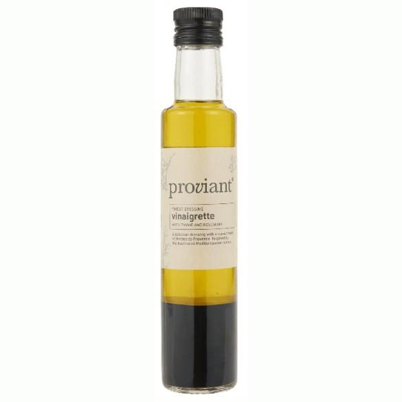 Vinaigrette Herbes De Provence - Proviant - Ib Laursen
