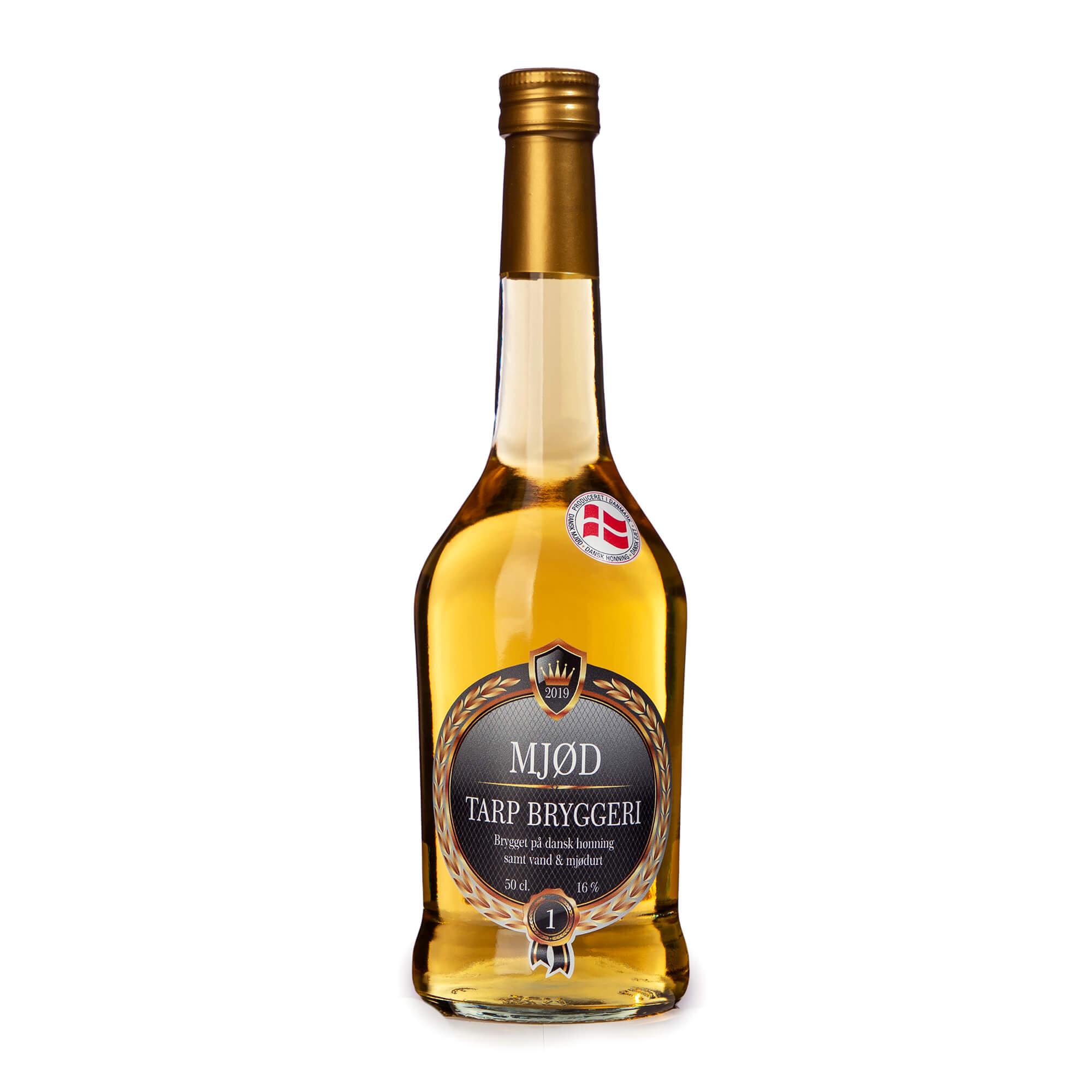 Klassisk Mjød - Tarp Bryggeri