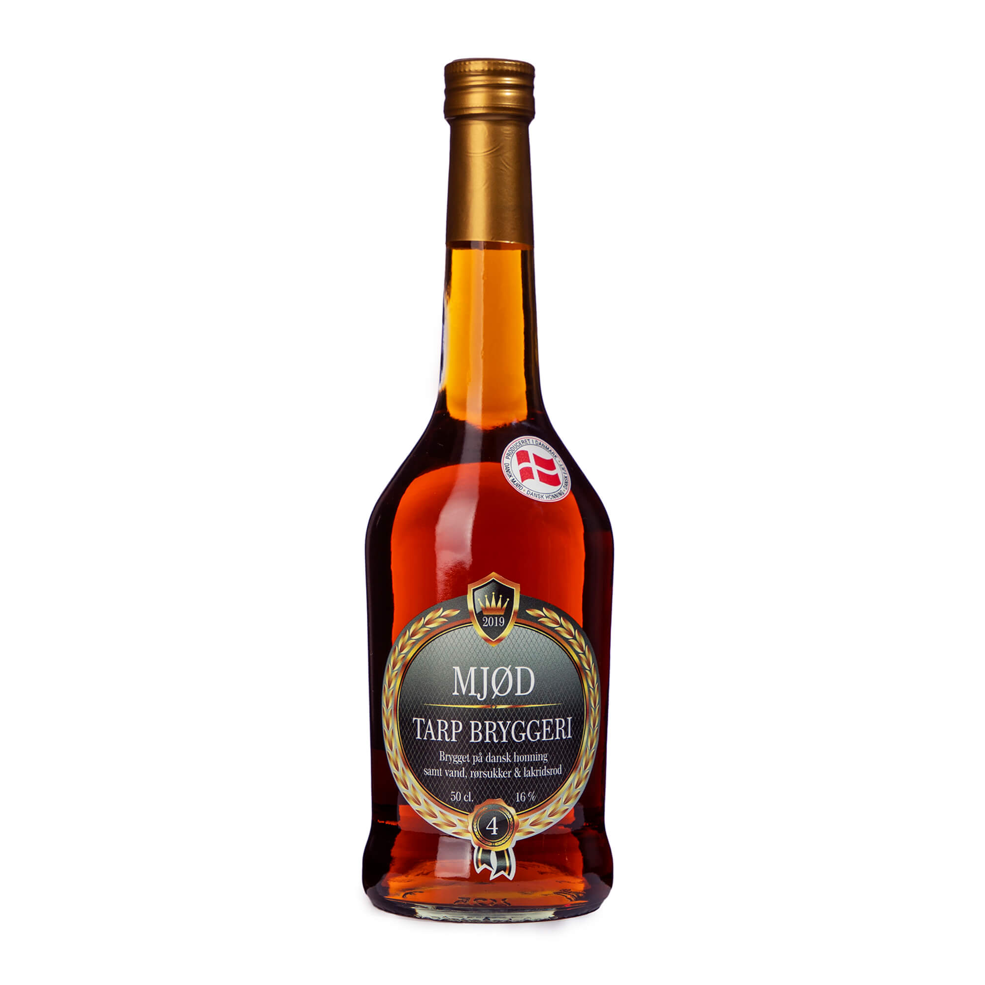 Vintermjød - Tarp Bryggeri
