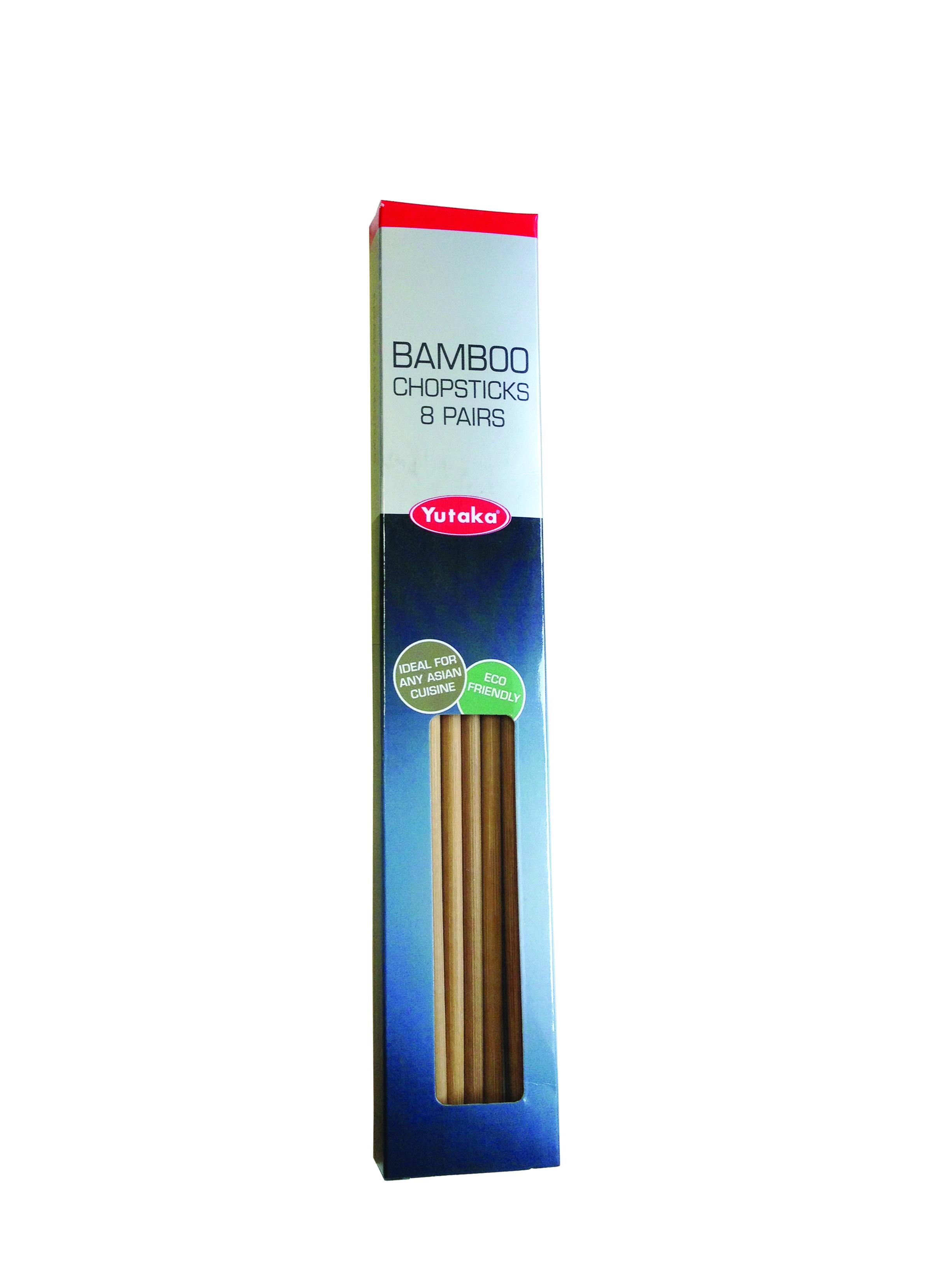 Bamboo Chopsticks - Yutaka