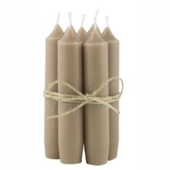 Bedelys - Milky brown - Ib Laursen