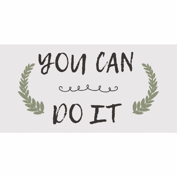 Magnet- You can do it - Ib Laursen