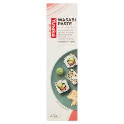 Wasabi pasta - Yutaka