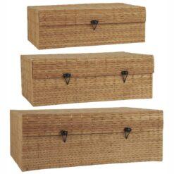Bambus Æskesæt - Ib Laursen