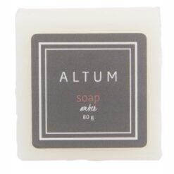 Bloksæbe 80 gr - Amber - Altum