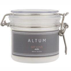 Saltskrub - Amber - Altum