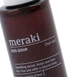 Meraki - Hårserum