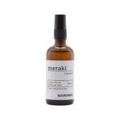 Meraki - Roomspray - Berries