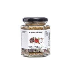 Kryddersalt - Vestjyske Delikatesser
